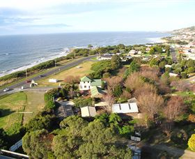 Somerset Beachside Cabin and Caravan Park - Accommodation Sydney