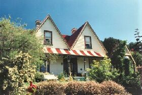 Westella Colonial Bed and Breakfast - Accommodation Sydney