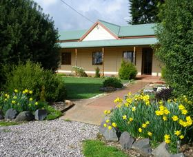Cradle Country Cottages - Accommodation Sydney
