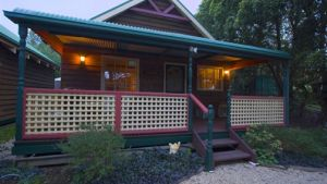 Trawool Cottages  Farmstay - Accommodation Sydney