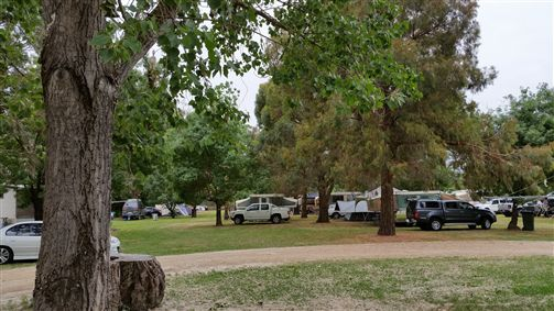 Valley View Caravan Park - Accommodation Sydney