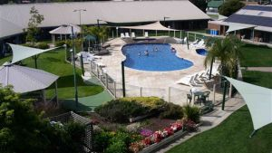 Murray Valley Resort - Accommodation Sydney