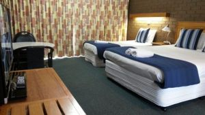 Barooga Country Inn Motel - Accommodation Sydney