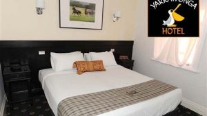 The Yarrawonga Hotel - Accommodation Sydney