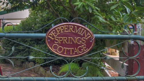 Daylesford Peppermint Springs Spa Retreat - Accommodation Sydney