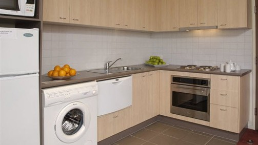 Punthill Apartment Hotels - Burwood - Accommodation Sydney