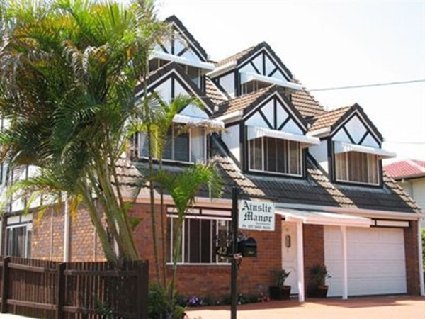 Ainslie Manor BandB - Accommodation Sydney