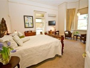 Brisbane Milton Bed and Breakfast - Accommodation Sydney