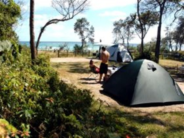 Flinders Beach Foreshore Camping Grounds - Accommodation Sydney