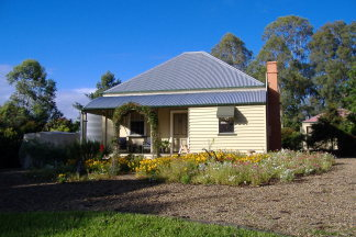 Mary Anns Cottage - Accommodation Sydney