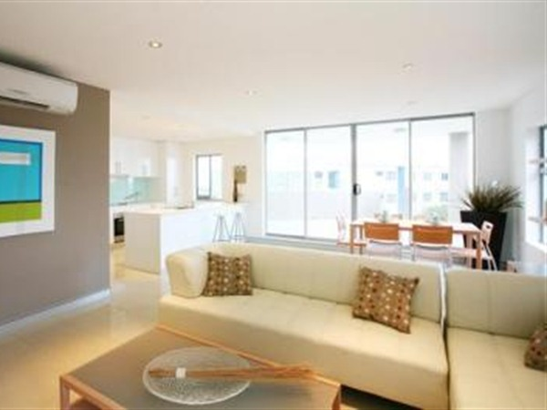 Redvue Luxury Apartments - Accommodation Sydney