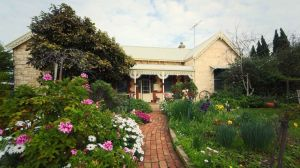 Eastcliff Cottage Sorrento - Accommodation Sydney