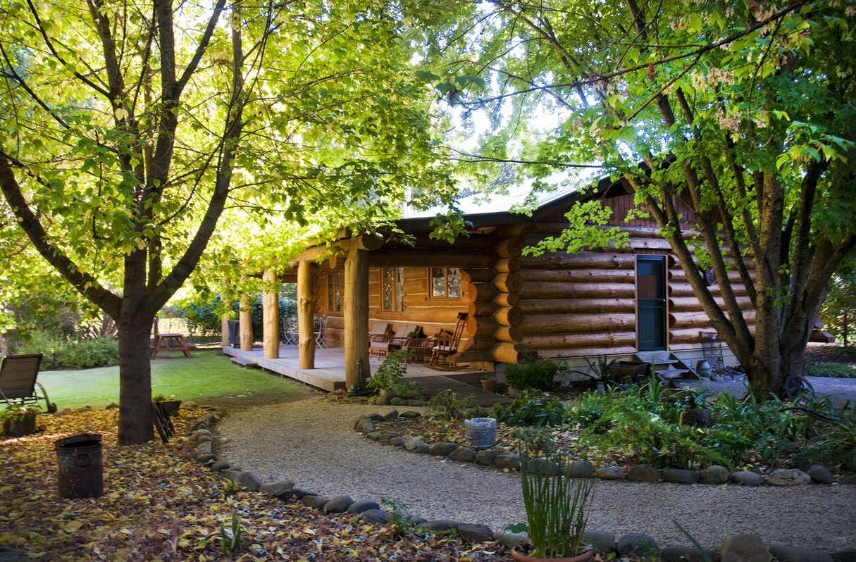 Tewksbury Lodge - Accommodation Sydney