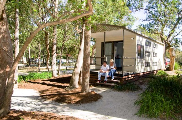 Adder Rock Camping Ground - Accommodation Sydney