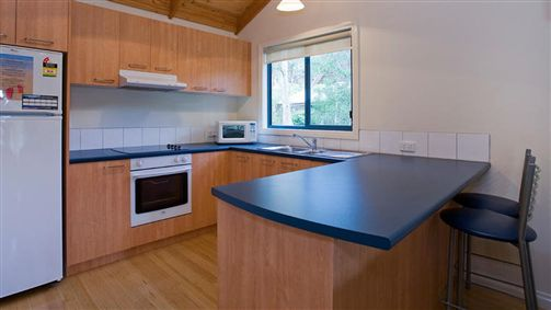 Surf Coast Cabins In Aireys Inlet - Accommodation Sydney