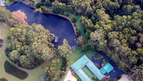 Cave Hill Creek - Accommodation Sydney