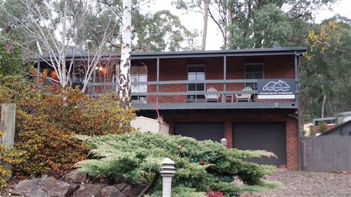 Two Mountains Lodge - Accommodation Sydney