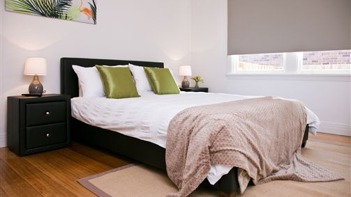 Phyl & May's Luxury Accommodation - Accommodation Sydney