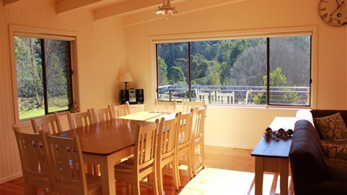 Riversong - Accommodation Sydney