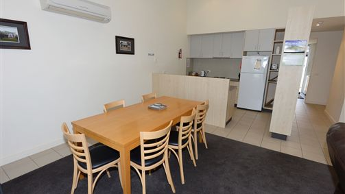 Murray Grange Villa Eight - Accommodation Sydney