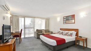 Quality Inn and Suites Knox - Accommodation Sydney