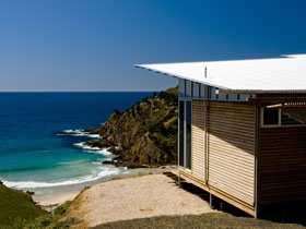 Kangaroo Beach Lodges - Accommodation Sydney
