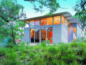 Ridgetop Retreats - Accommodation Sydney
