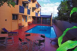 Airolodge International - Accommodation Sydney