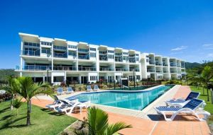 Beachside at Magnetic Harbour - Accommodation Sydney