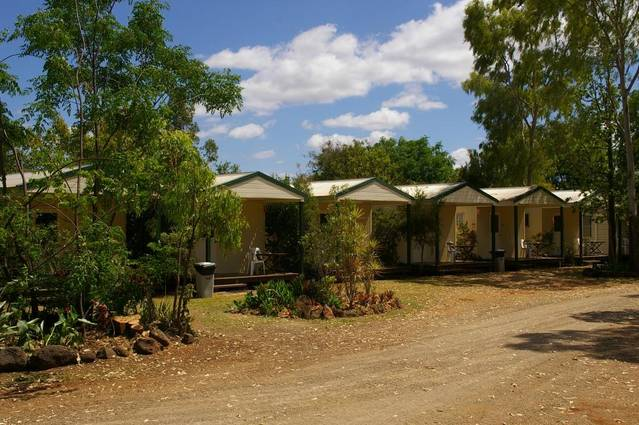 Bedrock Village Caravan Park - Accommodation Sydney