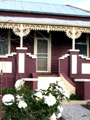 Blue Diamond Cottage - Accommodation Sydney