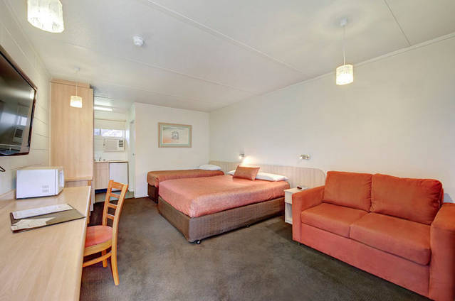 Box Hill Motel - Accommodation Sydney
