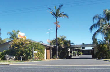 Countryman Motel - Accommodation Sydney