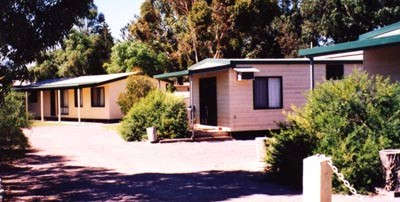 Cowell Foreshore Caravan Park  Holiday Units - Accommodation Sydney