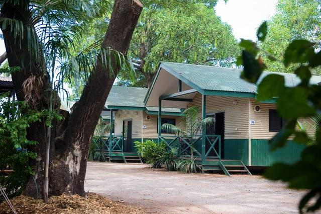 Discovery Holiday Parks - Darwin - Accommodation Sydney