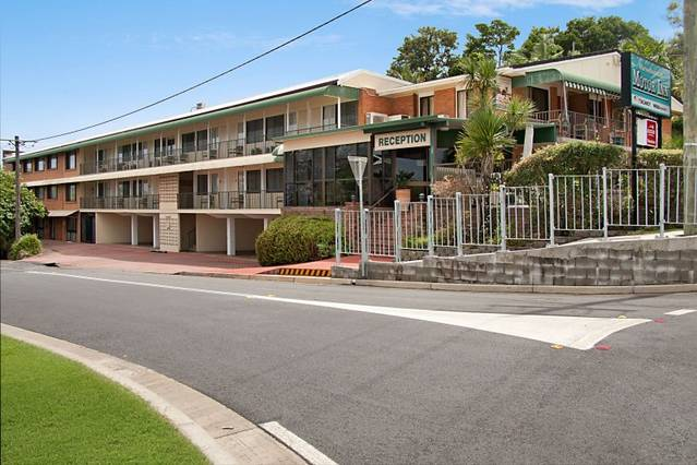 Econo Lodge Murwillumbah - Accommodation Sydney