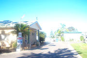 Foreshore Caravan Park - Accommodation Sydney