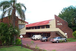Garden City Motor Inn - Accommodation Sydney