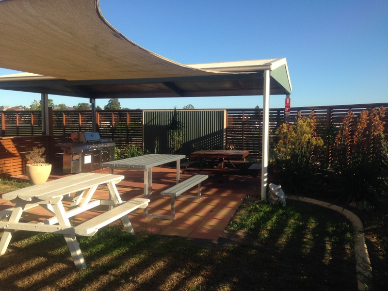 Gympie Caravan Park - Queens Park - Accommodation Sydney