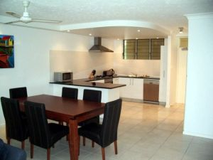 Hamilton Island Private Apartment - The Lodge - Accommodation Sydney