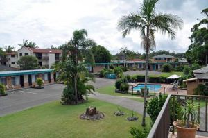 Haven Waters Motel and Apartments - Accommodation Sydney