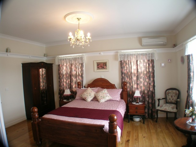 Johnstone's on Oxley Bed  Breakfast - Accommodation Sydney