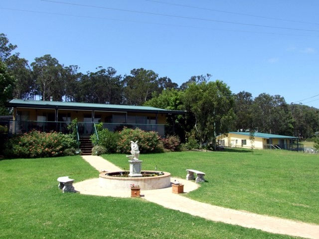 Kalaru Lodge Cottages - Accommodation Sydney