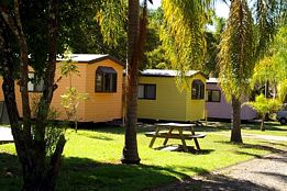 Kempsey Tourist Village - Accommodation Sydney