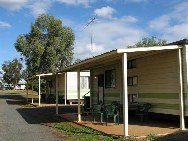 Lake View Caravan Park - Accommodation Sydney