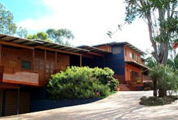 Leatherwood Lodge - Accommodation Sydney