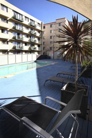 Mont Clare Boutique Apartments - Accommodation Sydney