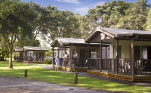 North Coast Holiday Parks Beachfront - Accommodation Sydney