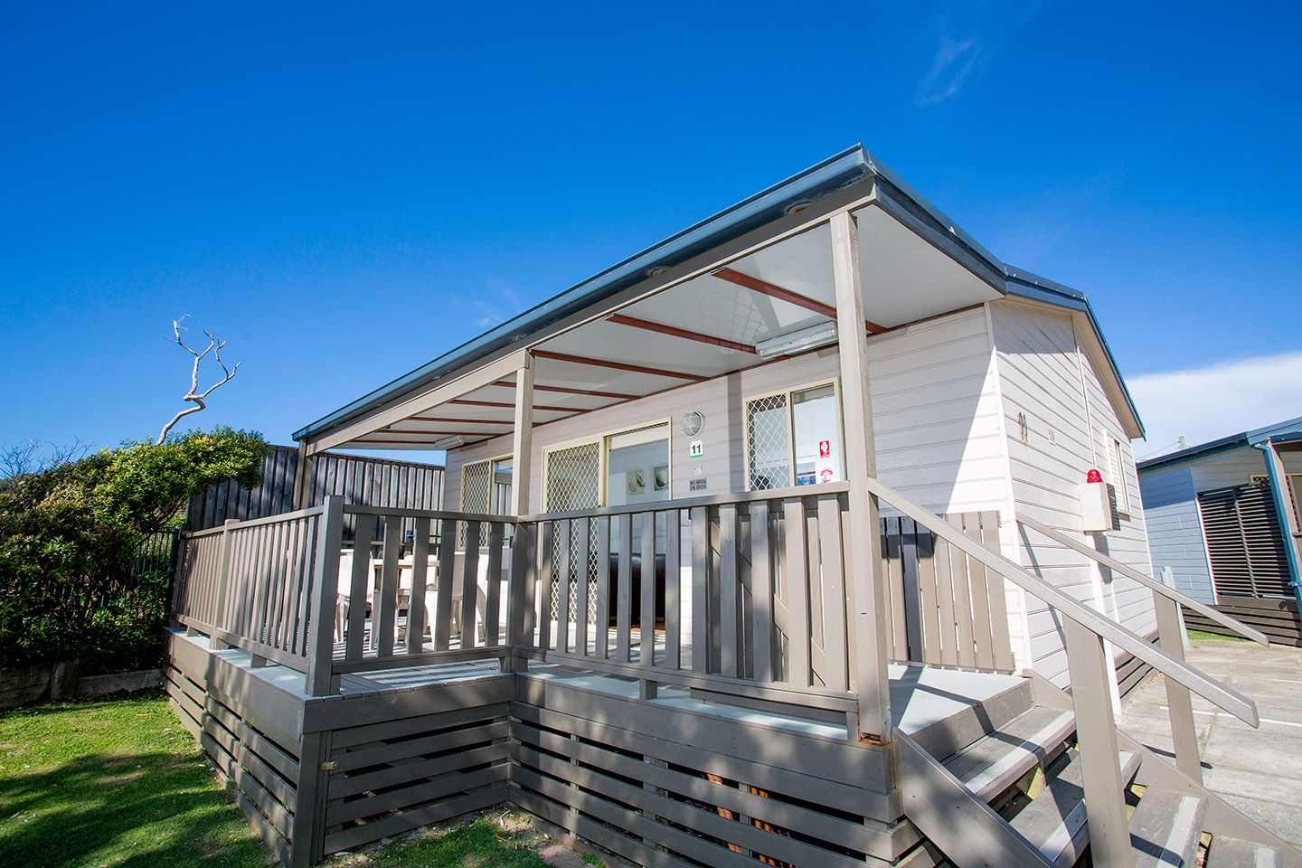 North Coast Holiday Parks Seal Rocks - Accommodation Sydney