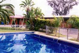 Overlander Hotel Motel - Accommodation Sydney